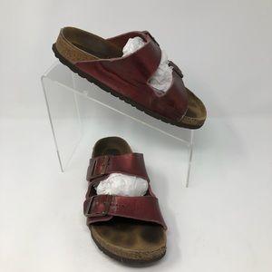 Birkenstock Sandals Size 36
